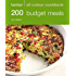 200 Budget Meals: Hamlyn All Colour Cookbook (Hamlyn All Colour Cookery)