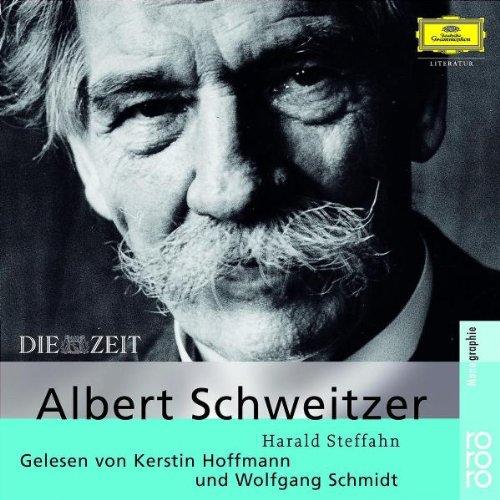 Albert Schweitzer (Rowohlt Monographie)