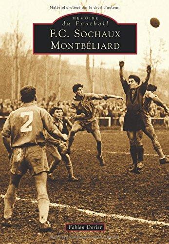 FC Sochaux-Montbéliard par Fabien Dorier