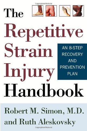 Free Download Repetitive Strain Injury Pdf Online By Simon