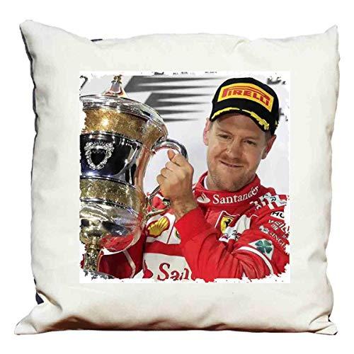 Sebastian Vettel Dekokissen