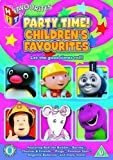 Hit Favourites: Party Time - Childrens Favourites [DVD] [2009]