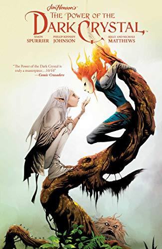 Jim Henson's The Power of the Dark Crystal, Vol. 2 (Kelly Henson)