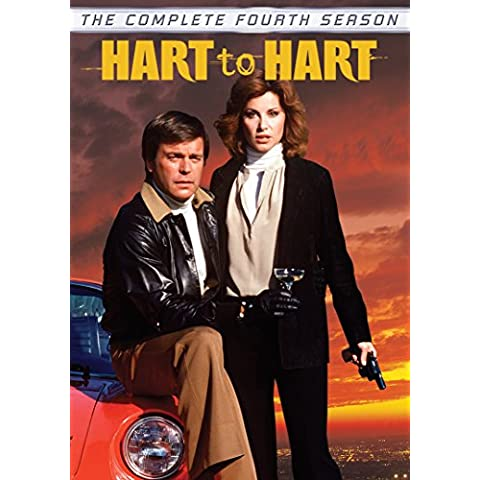 Hart to Hart Season 4