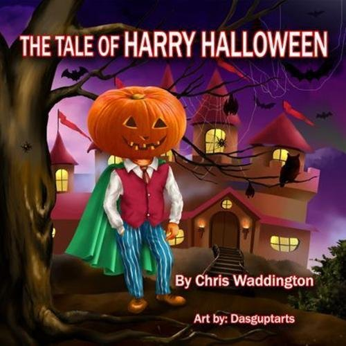 The Tale of Harry Halloween