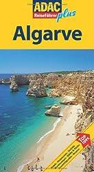 ADAC Reiseführer plus Algarve: Mit extra Karte zum Herausnehmen