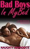 Bad Boys In My Bed: Steamy New Adult Romance Collection (English Edition)