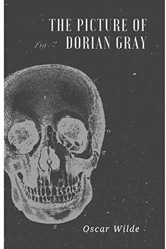 Buchcover: The Picture of Dorian Gray