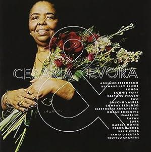 """Afficher """"Cesaria Evora & ..."""""""