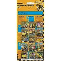 Paper Projects JCB Reward Sticker Set