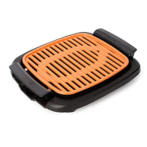Zoom IMG-2 oukaning smokeless grill bbq set