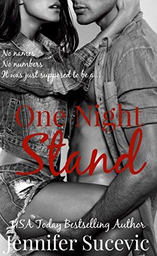 One Night Stand (Barnett Bulldogs Book 3) (English Edition) -