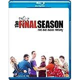 The Big Bang Theory: The Complete and Final Season 12