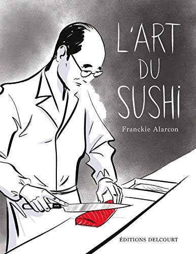 L'Art du sushi par (Album - Apr 3, 2019)