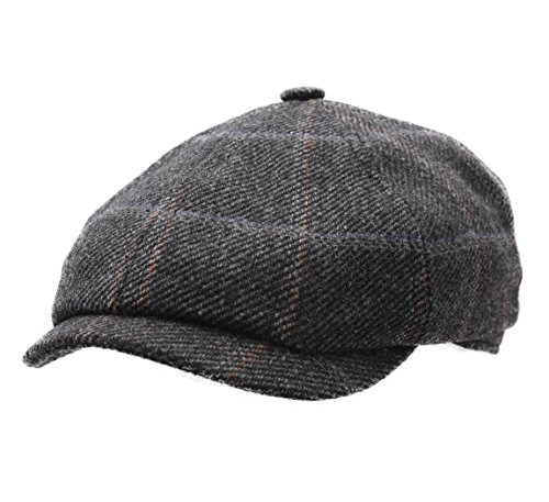 stetson-beret-casquette-plate-homme-oregon-wool-taille-l