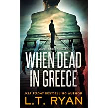 When Dead in Greece (Jack Noble #5) (English Edition)