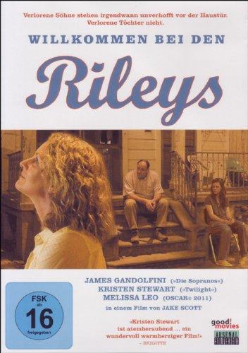 Große Nasen Strips (Willkommen bei den Rileys)