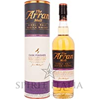 The Arran Madeira Wine Cask Finish GB 50% Vol. 50,00 % 0.7 l. by Verschiedene