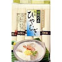 Showa envejecimiento hilo hiyamugi de Banshu 1kg