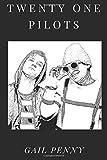 Twenty One Pilots Coloring Book: Alternative Hip Hop, Tyler Joseph and Josh Dun Inspired Adult Coloring Book