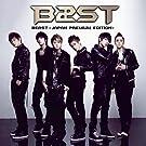 Beast Japan Premium Edition