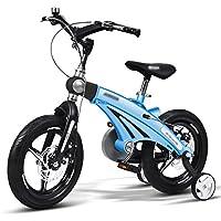 Bicicletas para niños Feifei Carro de bebé 12/14/16 Pulgadas Bicicleta de Montaña