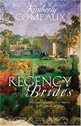 Regency Brides: The Vicar's Daughter/The Engagement/Remember Me (Heartsong Novella Collection) by Kimberley Comeaux (2006-11-01)