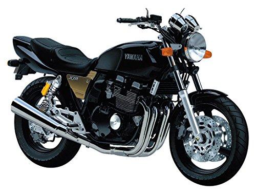 1/12 YAMAHA XJR400 (black)