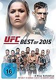 UFC - Best Of 2015 [2 DVDs]