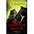 What Darkness Brings (Sebastian St. Cyr Mystery Book 8)