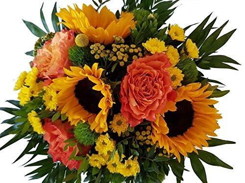 Blumenstrauß mit Express Blumenversand   als