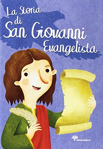 La storia di San Giovanni Evangelista