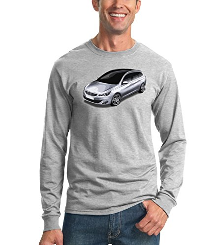 billion-group-classic-french-style-motor-cars-mens-unisex-sweatshirt-grau-x-large