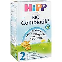 Hipp Bio Combiotik 2 Folgemilch - ab dem 6. Monat, 1 x 600g