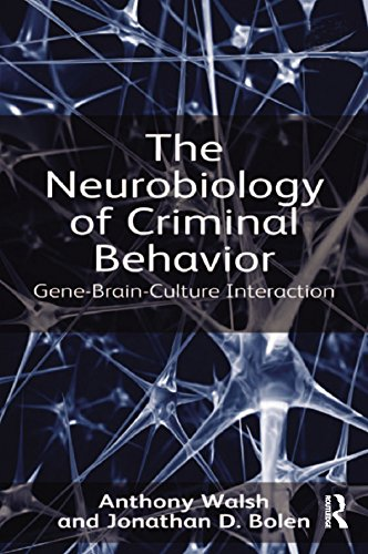 The Neurobiology of Criminal Behavior: Gene-Brain-Culture Interaction (English Edition)