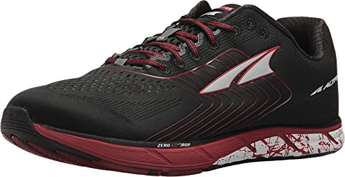 Altra Instinct 4.5 Shoe Men's Running 7 Red