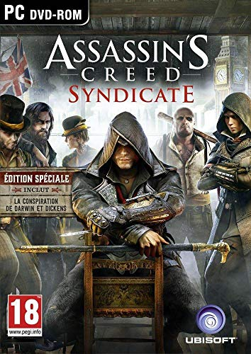 Assassin's Creed : Syndicate |
