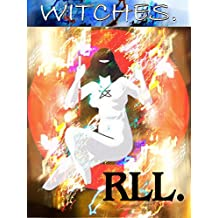 WITCHES. (FICTION FACTORY. Book 1)