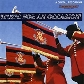 Music For a Solemn Occasion: Last Post (2 Minute Silence) Reveille