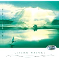 Living Nature: Relaxing Music (Bringing Power and Energy)
