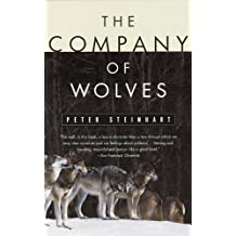 The Company of Wolves by Peter Steinhart (1996-06-25)