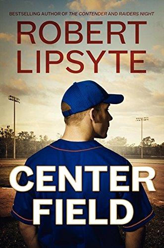 Center Field (Baseball Jersey Coach)