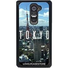 Funda para LG G2 - Tokio - Torre de Tokio Japón