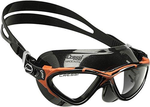cressi-planet-occhialino-maschera-da-nuoto-trasparente-nero-rosso-prodotto-in-italia