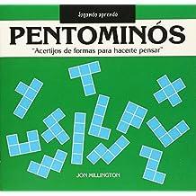 Petnominos. acertijos de formas para hacerte pensar (Jugando Aprendo/ Learning Through Play)
