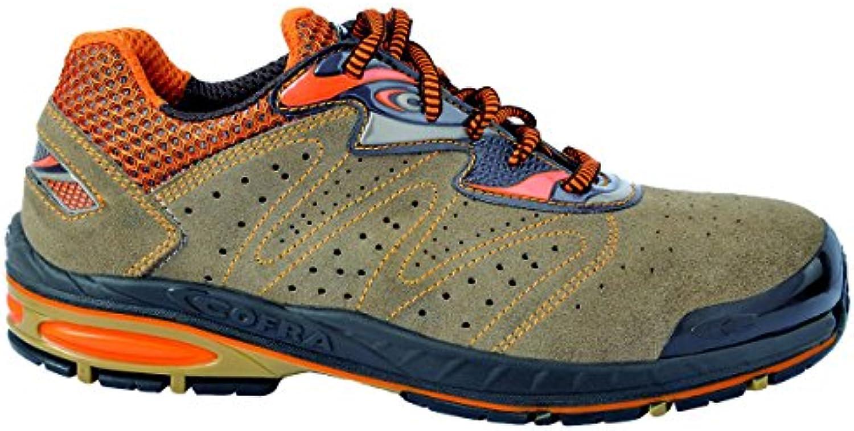 Cofra 19020 – 001.w46 Talla 46 s1 P SRC – Zapatillas de Seguridad