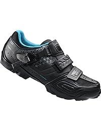 Shimano SH-WM64L - Chaussures - noir 2017 chaussures vtt shimano