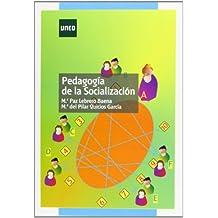 Pedagogía De La Socialización (GRADO)