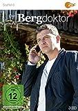 Der Bergdoktor - Staffel 6 [3 DVDs]
