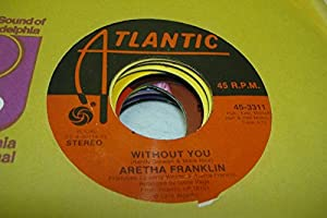 Aretha Franklin -  Six Track Pack